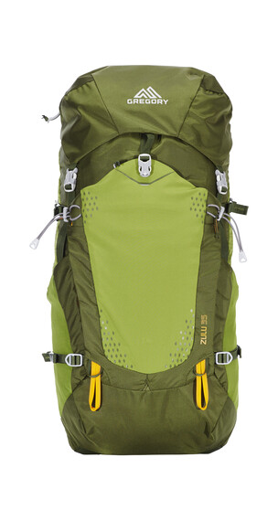 Gregory Zulu 35 Backpack M moss green